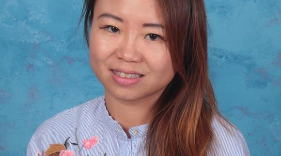 Michelle Tsai