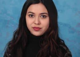 Yvette Isida