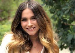 Lauren Bustos